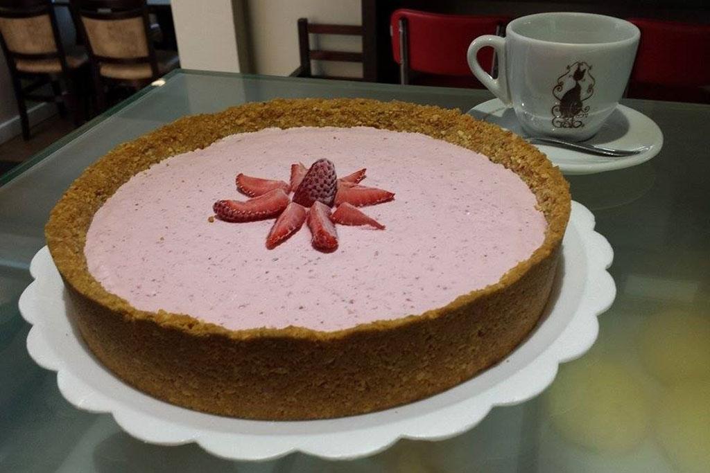 Torta-Vegana-de-Morango